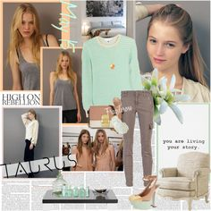 back to the street where we began feeling as good as lovers can you know, yeah we're feeling so good. picking up things we shouldn't read it looks like the end of history as we know, it's just the end of the world, created by fragilerose on Polyvore