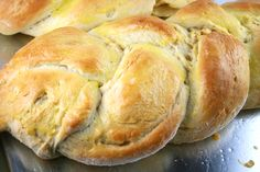 Onion Lover's Twist - Recipe #21 of 52 Pillsbury Grand Prize Recipes in 52 Weeks - Mom Loves Baking