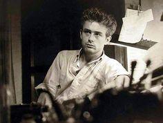James Dean, 1950. So sexy
