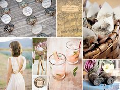 An elegant Out of Africa safari themed series of wedding inspiration boards with champagne, neutral, and ivory wedding details. Bush Wedding, Wedding Prep, Wedding Book, Dream Wedding, Africa Theme Party, African Theme, African Safari, Wedding Inspiration, Wedding Ideas