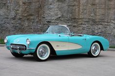 1000 Images About The Classics On Pinterest Corvettes