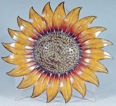 LAURE JAPY TOURNESOL SUNFLOWER 26 PC DINNERWARE SET - LIMOGES ...