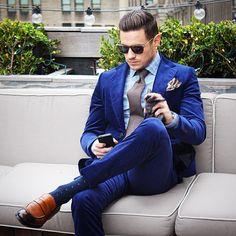 Gentlemen Wear This : Photo