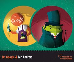 Dr Google & Mr Android