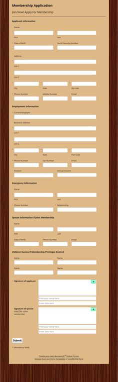 Visitor Log Book by Borneosoft Online Forms Borneosoft form