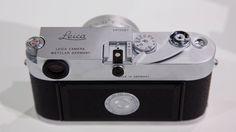Leica m-a silver Leica M, Leica Camera, Camera Lens, Lenses, Cameras, Silver, Camera, Film Camera, Money