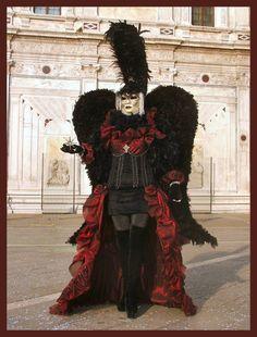 Carnival queen by tezzan