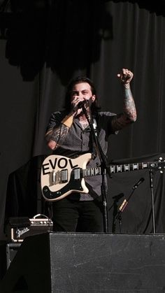 Frank Iero My Chemical Romance, Music Stuff, My Music, I Still Love You, My Love, Frank Lero, Rat Man, Anthony Thomas, Music Bands