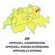Ar Switzerland, Map, Location Map, Maps