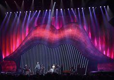 El regreso de los Rolling Stones