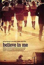 Believe In Me Basketball movie