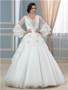 https://vestidos de novia estilo musulman - Buscar con Google