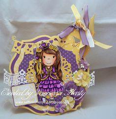 The Paper Nest Dolls Inspiration Post - Fashion Doll Princess