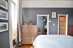 Amanda & Justin's Brooklyn Railroad Nook — House Tour