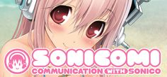 Sonicomi Game Free Download for PC