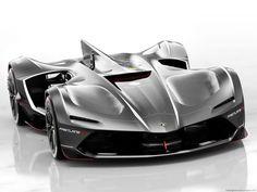 Lamborghini Spectro Autonomous Racer on Behance - https://www.luxury.guugles.com/lamborghini-spectro-autonomous-racer-on-behance/