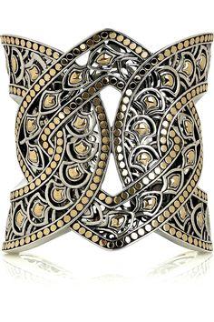Royal Crown Cuff #jewelry