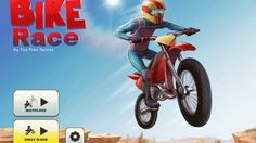 Bike Race is one of the best racing game on Android! Race and have fun against millions of players. Bike Race is one of the top-rated free games! And it's free! Addictive racing gameplay - New game mode: Tournaments! - Race against millions of users on multiplayer - Train on single player to improve your skills - Fun guaranteed - Simple and intuitive controls - Challenge your facebook friends - Play without wifi  Amazing features -Hundreds of crazy tracks and mad worlds -Cool stunts -Tons of…