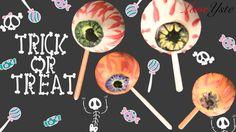 Halloween Bloody Eyeballs Lollipops - Polymer Clay (Easy Tutorial) ポリマークレイhttps://www.youtube.com/watch?v=U6Ik8-tbgGk #Halloween #Eyeballs #Lollipops #Candy #LoveYste #DIY #DoItYourself #HowTo #HowToMake #CraftyVideos #Love #Baking #Giveaway #Copenhagen #PolymerClay #Inspired #Clay #RainbowLoom #Handmade  #Gifts #PolymerClayTutorials #Crayons #BestVideos #BestTutorials #DIYTutorials #HowToTutorials #EasyTutorials #TagVideos #Keychain #Youtube #JapaneseSuminagashi #Suminagashi #FloatingInk…
