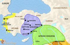 Turkey 1500BC
