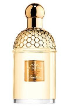 Guerlain Aqua Allegoria - Mandarine Basilic. Gorgeous, sophisticated scent.
