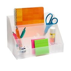 The Container Store > Like-it® Medium Desktop Station