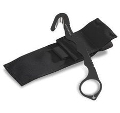 cool Benchmade 8 Safety Cutter w/ Hook & Black Sheath Check more at http://knifeguideaz.com/benchmade-8-safety-cutter-w-hook-black-sheath/