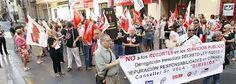 El Consell valenciano despide a más de 200 trabajadores del SERVEF mientras contrata por 580.000 euros a la empresa privada    CGT denuncia que el Consell despide a más de 200 trabajadores del SERVEF mientras contrata por 580.000 euros a la empresa privada para que busque trabajo a los despedidos de RTVV