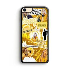 Billie Eilish Yellow Honey Aesthetic Collage iPhone 8 Case – Miloscase Iphone 8 Cases, Phone Case, Iphone 7, Collage Iphone, Aesthetic Collage, Billie Eilish, Honey, How Are You Feeling, How To Apply