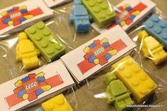 Candy Melts Legot