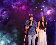 Alex and Sierra Alex And Sierra, Tv Shows, Concert, My Love, Celebrities, Music, People, Movies, Inspirational