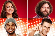 St. Louis-area singers compete on opposite teams on 'The Voice' : Entertainment
