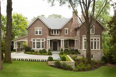 georgianadesign: North Buckhead residence. Brian Watford ID,... | Georgiana Design | Bloglovin'