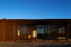 tanderra house ~ sean godsell architects