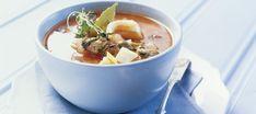 Kalakeitto ranskalaiseen tapaan eli bouillabaisse   Pääruoat   Reseptit – K-Ruoka