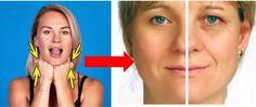Vedeli ste, že schudnúť v tvári a dodať jej vitalitu, môžete pomocou špecifických tvárových cvikov? Skúste ich, a budete pozitívne prekvapení. Uvidíte, že Vám ostatní budú tipovať o niekoľko rokov menej! | Báječné Ženy Good Advice, Health And Beauty, Diabetes, Pilates, Health Fitness, Exercises, Pop Pilates, Lifehacks, Fitness