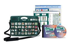 Please note, this item is currently on back-order. Estimated delivery: October, 2016. Functions like the GoTalk 4+, GoTalk 9+, and GoTalk 20+ but with 32 messages plus three core vocabulary keys. The