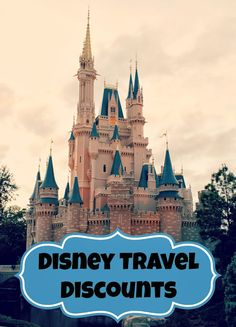 Taking a Baby to Disney World and Disney Travel Discounts {Save BIG on Disney World Trips with Pixie Vacations} - Bare Feet on the Dashboard