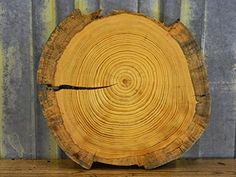 $44.95  - Thick Round Cut Pine CraftwoodLive Edge Centerpiece Log Slice T 2 14 D 16 12  12131 * You can get more details by clicking on the image. (This is an affiliate link) #BuildingSupplies
