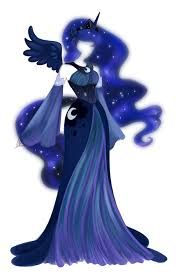 I really want to see someone make this dress... I might when I finish my Rarity cosplay : )