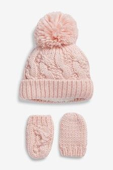 Rosa Hut, Knitted Hats, Crochet Hats, Buy Hats, Types Of Hats, Pink Hat, Snow Suit, Childrens Shoes, Girl With Hat