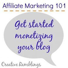 http://www.creativeramblingsblog.com/affiliate-programs-101-basics/