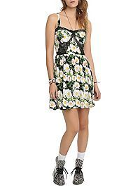 HOTTOPIC.COM - Daisy Dress