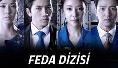 Feda (Secret Love) dizisi oyuncu kadrosu ve karakterleri