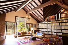 """""""Kristin & Derek's Musical Laurel Canyon Lodge"""" -- this whole house is a """"love YOUR space"""" kinda place!"""