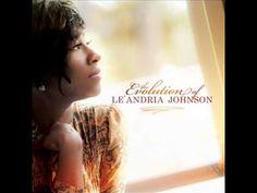 Let it Go - Leandria Johnson