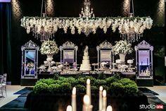 Casamento {Vanusa e Roberto} | Espaço Winners Gastronomia | Blog Site da Noiva - Casamento Vanusa  Roberto 050