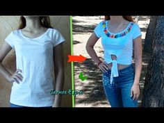 YouTube Short Sleeve Dresses, Dresses With Sleeves, T Shirts For Women, Youtube, Diy, Tops, Fashion, Money, Spring Summer
