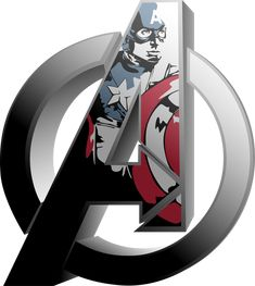 The Avengers - Captain America by Mad42Sam The Avengers, Avengers Quotes, Avengers Imagines, Hawkeye Avengers, Loki Quotes, Loki Thor, Loki Laufeyson, Marvel Art, Marvel Heroes