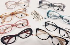 Optical News With Independent Views American Eyewear, Madison Montgomery, Eyeglasses, My Love, Products, Eyewear, Glasses, Eye Glasses, Gadget